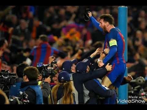 RINGTONE – For Fc Barcelona Fans