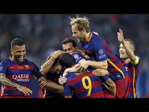 2016 Copa del Rey Final – FC Barcelona vs Sevilla FC – Football Ticket Net