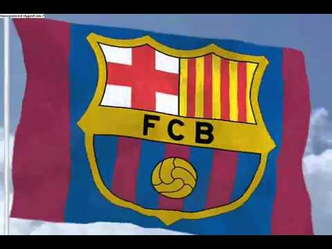 Barcelona Song – Barcelona FC Anthem