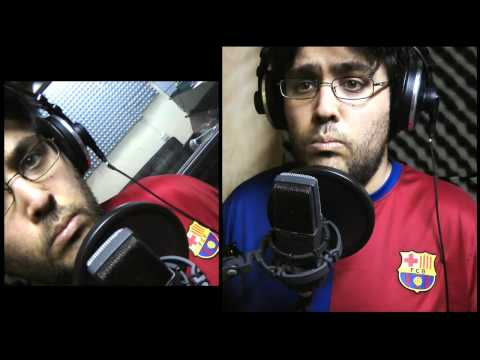 FC Barcelona – Song For The Champions 2011