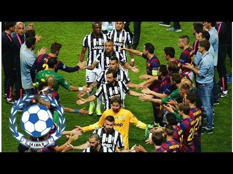 FC Barcelona legends to take on Juventus legends in Mumbai on February 17