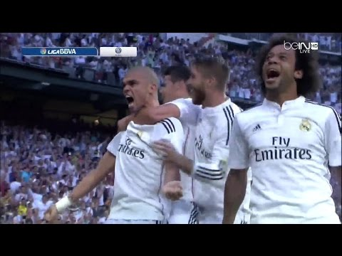 Real Madrid vs Barcelona 3-1 FULL MATCH HIGHLIGHTS