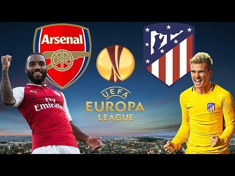 Luis Garcia states his prediction for Arsenal v Atletico Madrid in Europa League semi final ●#AFC