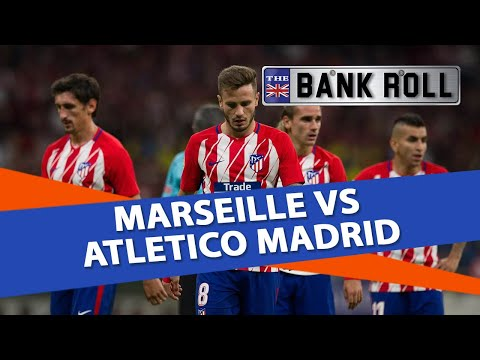 Marseille vs Atletico Madrid | 2018 EUROPA LEAGUE FINAL | Match Predictions