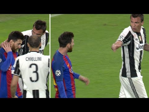 FC Barcelona Fights! 2016/2017 (Part 2)