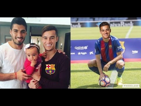 Coutinho Joins Barcelona & Suarez Before Transfer Window Closes! Confirmed Summer Transfers 2017