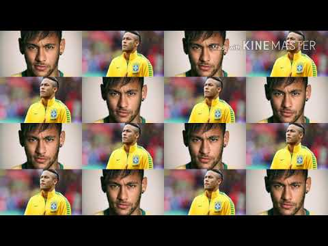 """We are one Ole Ole """"Neymar"""" Video Song. Puitbull//etc."""
