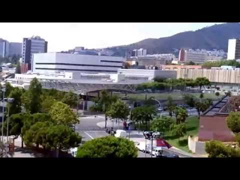 Barcelona Stadium – Part 3 Salou'13