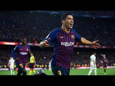 Barcelona vs Real Madrid [5-1] – El Clasico 2018 – HOW BARÇA DEMOLISHED REAL