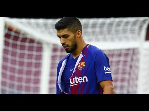 LFC NEWS : Liverpool consider sensational offer from Barcelona over Luis Suarez