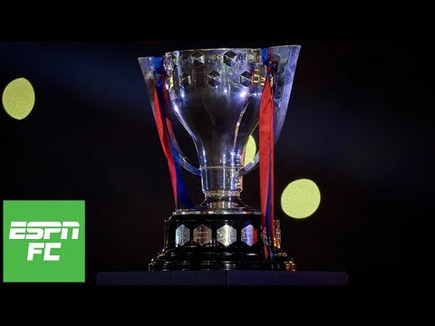 La Liga games coming to North America: Barcelona, Real Madrid, others could play in USA | ESPN FC