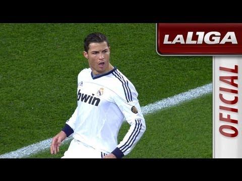 Resumen de FC Barcelona (1-3) Real Madrid – HD – Highlights
