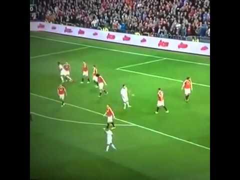 Arshavin vs Barcelona Martin tyler commentary (No effects or songs)