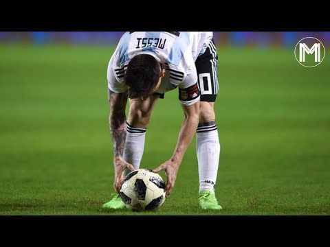 Lionel Messi – The Last Chance – World Cup Russia 2018 – HD