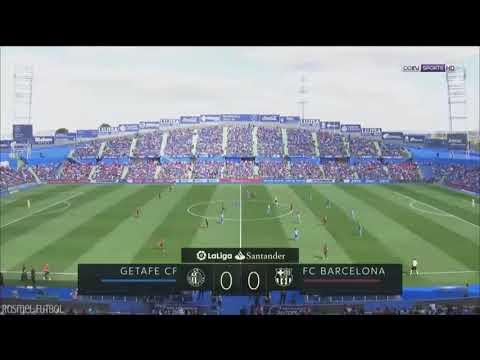 Fc barcelona 2-1 get age