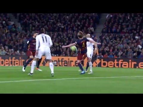 FC Barcelona vs Real Madrid – VIP Camera 02-04-2016 (4K/HFR)