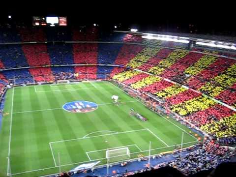 FC Barcelona vs Real Madrid 2007