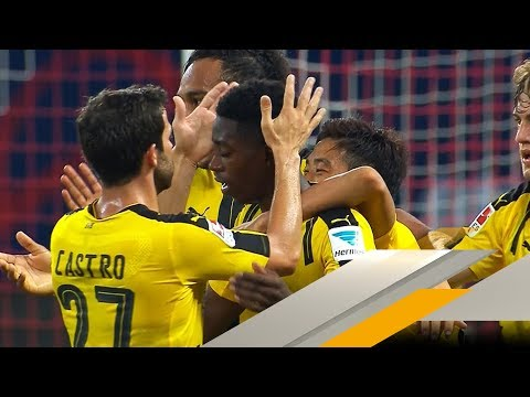 BVB-Star Ousmane Dembele wohl mit dem FC Barcelona einig | SPORT1 – TRANSFERMARKT