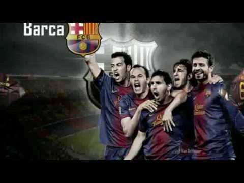 FC Barcelona Anthem Song