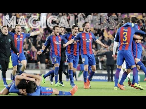 FC Barcelona – This Is Football – HD