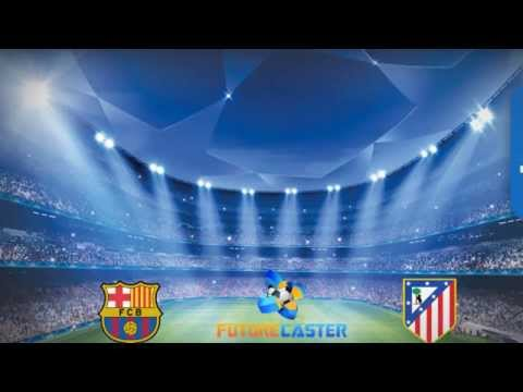 Barcelona vs Atletico Madrid Preview and Prediction