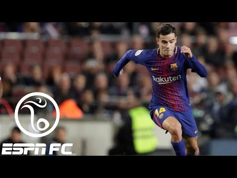 Growing pains in Lionel Messi-Philippe Coutinho relationship at Barcelona? | ESPN FC