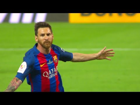 Lionel Messi vs Alaves (Copa del Rey Final 2017) HD 720p – English Commentary