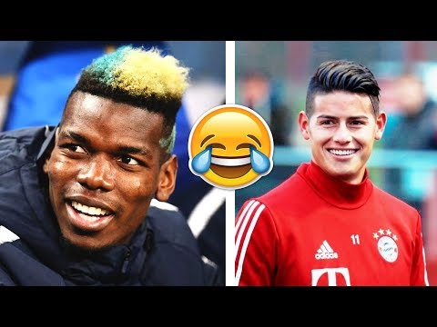 Famous Football Players – Funny Moments 2019 | #1