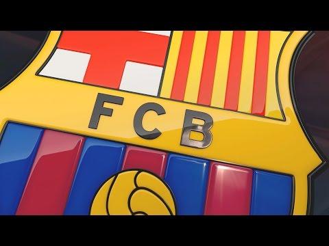 Panasonic 4K Demo: Barcelona FCB