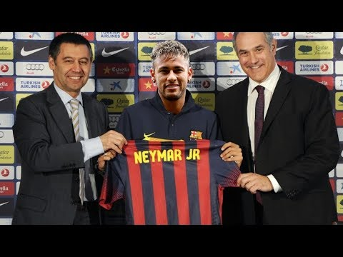 CONFIRMED TRANSFERS JANUARY ★ 2019   Neymar Come Back Barcelona ?