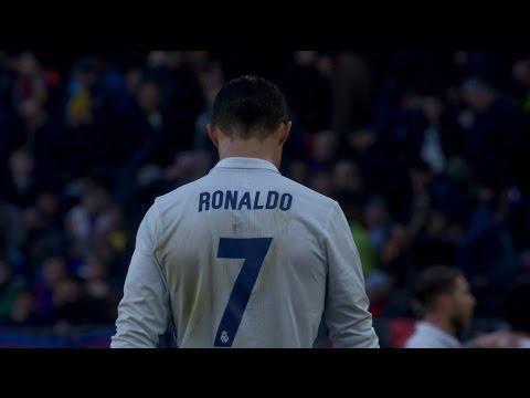 Cristiano Ronaldo vs Barcelona UHD 4K Away (03/12/2016)