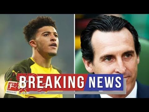 Arsenal transfer news: Shock Man Utd deal, double Barcelona move – most likely deals