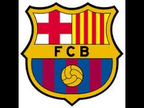 FC Barcelona — El Cant del Barça (The Chant of FC Barcelona) (with lyrics)