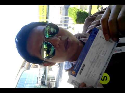 ticket for camp nou barcelona