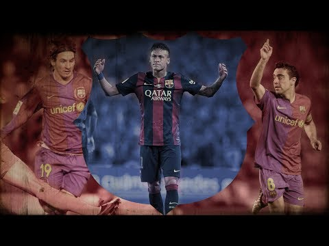 TOP 10 –  Best Barça goals in Copa del Rey finals