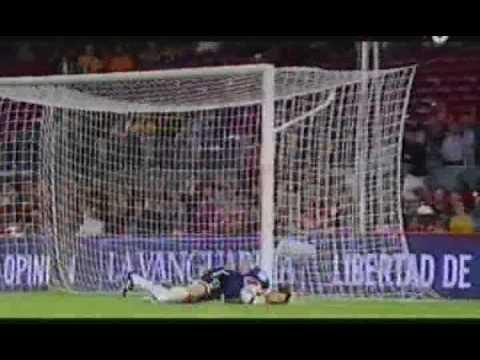 """""""Nuestro sueño es Roma"""" VIDEO DE PEP GUARDIOLA FINAL DE LA CHAMPIONS 2009 BARCELONA FCB"""