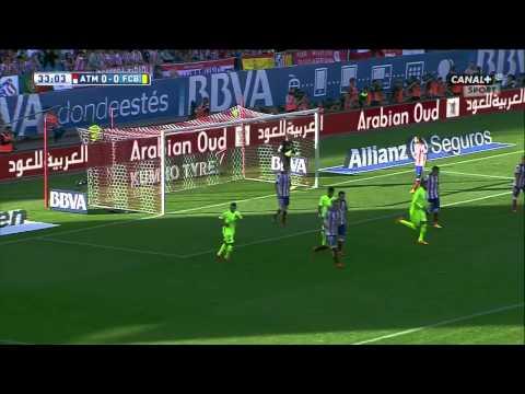 Atletico Madrid vs Barcelona 720p Full Match   17-05-2015