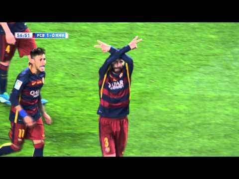FC Barcelona vs Real Madrid – All Goals 02-04-2016 (4K/HFR)