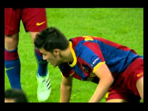 Las imágenes de televisión demuestran que Pepe no toca a Alves