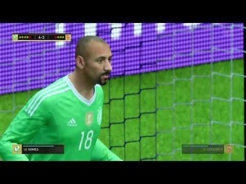 @easportsfifa so fifa 18 deliberately worst penalty system shoking bad horrible deliberately broken