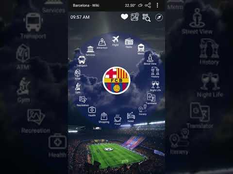 Barcelona – Wiki
