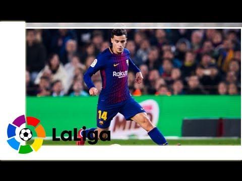 Barcelona Potential Lineup Against Deportivo Alaves | La Liga | by LaLiga Football