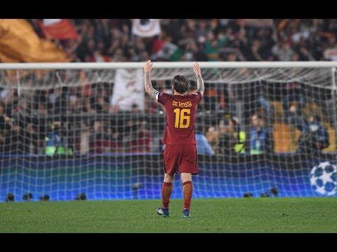 The ROMAntada | Roma – Barcelona | Historic Comeback | AS Roma UCL Review ᴴᴰ