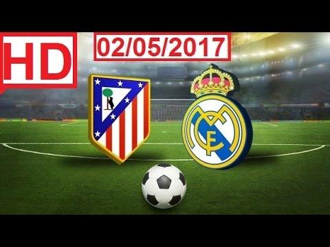 Real Madrid vs Atletico madrid 02/05/2017 live Promo | Trailer | HD مباراة ريال مدريد واتلتيكو مدريد