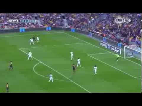 La Liga 26 10 2013 – FC Barcelona vs Real Madrid CF – HD – Full Match – Italian Commentary