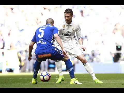 Real Madrid VS  Deportivo Alavés [LIVE STREAM ]