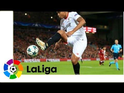 Live Commentary: Sevilla 0-2 Atletico Madrid | by LaLiga Football