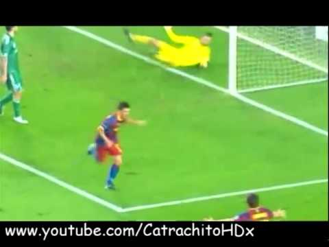 FC Barcelona vs Panathinaikos 5-1 All Goals