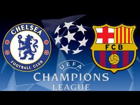 18 October 2006 ; Chelsea FC 1-0 FC Barcelona; Champions League 2006