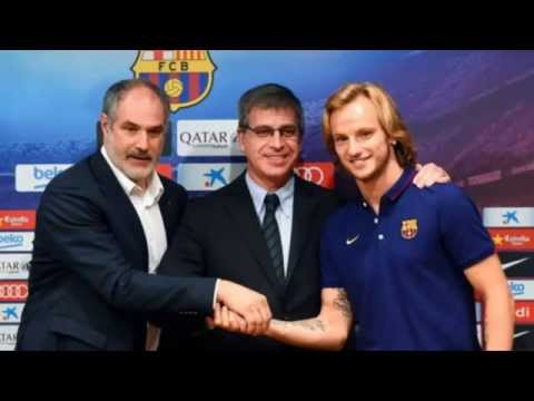 TalkFCB ► FIFA reject Barcelona's transfer ban appeal – but we'll be fine